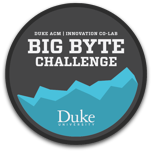 Duke Big Byte Challenge