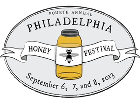 2013 Philadelphia Honey Festival ~ Honey Happy Hour