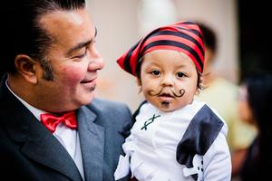 6th Annual Halloween Party for Downtown LA Kids