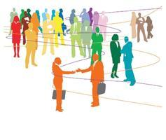 April General Body Meeting/Networking Effectively: How...