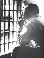 Letter from Birmingham Jail: A Read-In