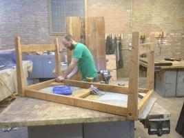 WOODWORKING 102 (4 Week Series) - 9/7, 9/14, 9/21, 9/28