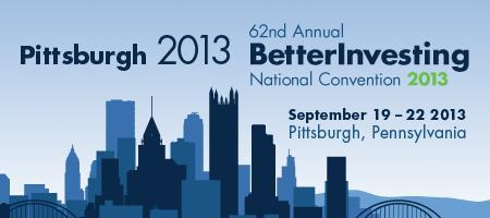 62nd Annual BetterInvesting National Convention