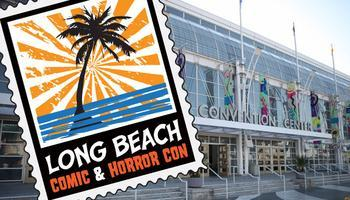 Long Beach Comic & Horror Con 2013