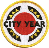 City Year Los Angeles' Opening Day