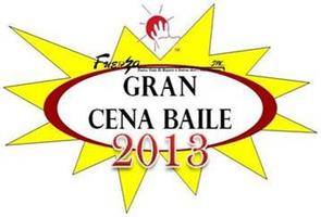 FUERZA CENA BAILE (BENEFIT DINNER)