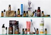 doTERRA Summer DIY Day @ The Couch Home
