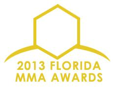 2013 Florida MMA Awards