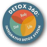 DETOX 360 FREE Information Workshop with Pernilla...