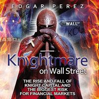 New York City Book Launch Party: Knightmare on Wall...