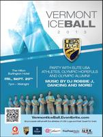Vermont Ice Ball - USA Luge