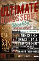 Ultimate Bands Series: Semi-Finals Week 3