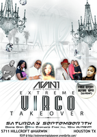 "THE EXTREME VIRGO TAKEOVER  ""VIRGO BASH"" BY SWAGG ENT..."