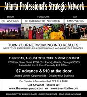 Atlanta Professional's Strategic Network