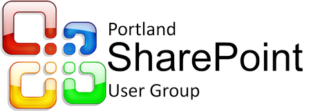 Portland SharePoint User Group - August 2013 Event and...