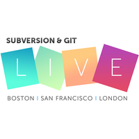 Subversion & Git Live 2013 - San Francisco, CA