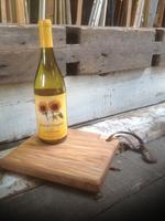 WOOD & WINE CUTTING BOARD MAKE IT TAKE IT - 3 HOUR -...