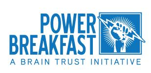 Power Breakfast Tuesday, October 22nd