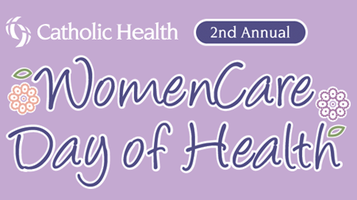WomenCare Day of Health