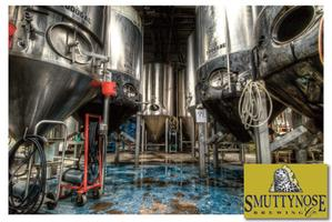 Smuttynose Brewery Tour