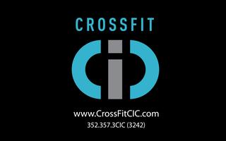 CrossFit CIC's Grand Opening - WOD'ing for Haiti!