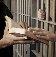 Have a Passion for Prison Ministry?