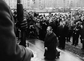 Willy Brandt: Ostpolitik of Understanding and...