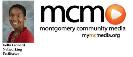 Montgomery County Small Business Networking with Random...