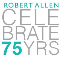 Celebrate 75 Colorful Years at Robert Allen