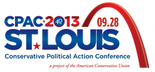 CPAC St. Louis Media Credentials - Application