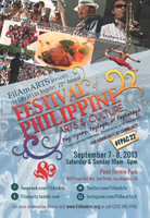 22nd Annual Festival of Philippine Arts & Culture