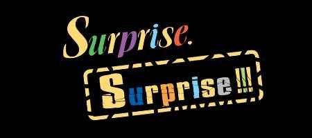 Surprise, Surprise!!! Advance Movie Screening II
