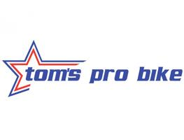 Test the Best with Tom's Pro Bike