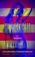 Summer Dance Nights-  FREE
