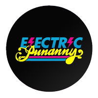 ELECTRiC PUNANNY