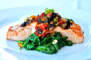 Cooking Class with Chef Victor Wang - Fish (3)