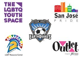 San Jose Earthquakes Celebrates LGBT Night