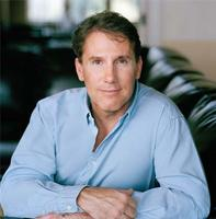 An Evening with Nicholas Sparks