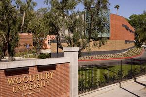 Woodbury University Open House