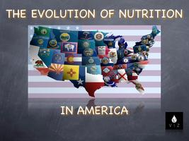 The Evolution of Nutrition in America!