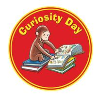Curiosity Day with Curious George