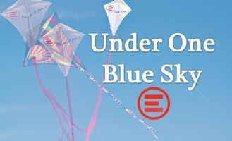 Under One Blue Sky 2013