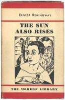 Cooking by the Book: The Sun Also Rises