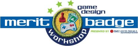 Game Design Merit Badge Workshop