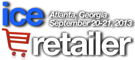 ICE Retailer Atlanta - Ecommerce Business Conference