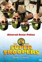 Final Draft Meetup and Screening with Super Troopers...