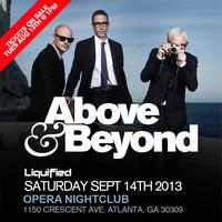 Illuminate - Above & Beyond 9.14