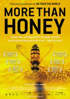"Screening of the amazing film ""More than Honey"""