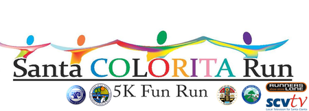 Santa Colorita 5k Fun Run