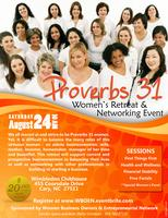 Proverbs 31 Women Networking